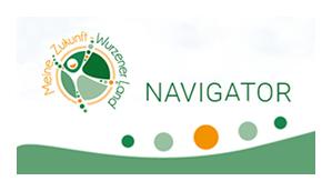 interaktive Karte des Wurzenr Landes (Navigator)