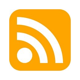 RSS-Feed Logo © GNU General Public License